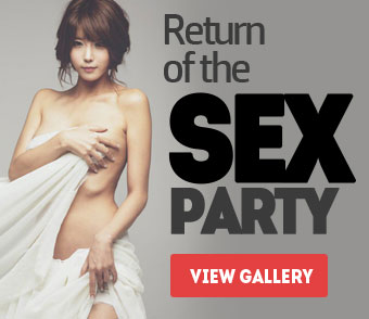 Return of The sex Party